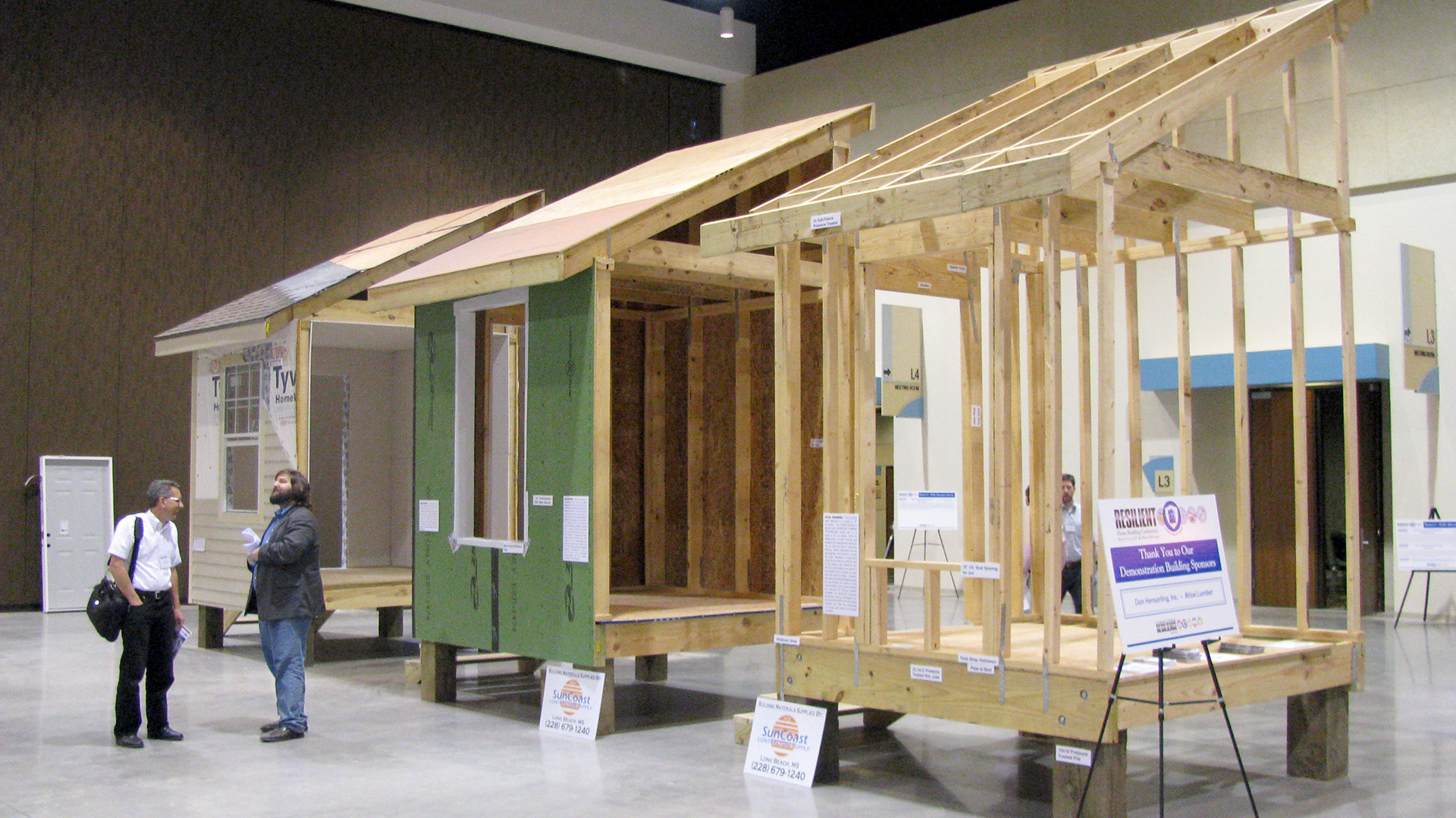 Resilient Home Expo